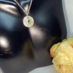 🆕Silver tone necklace